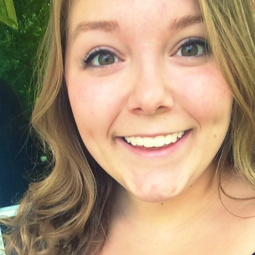 Mackenzie Sue Hargis's avatar