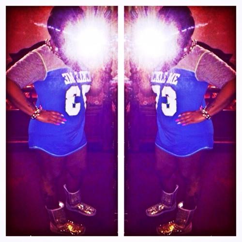 Monique Harris14's avatar