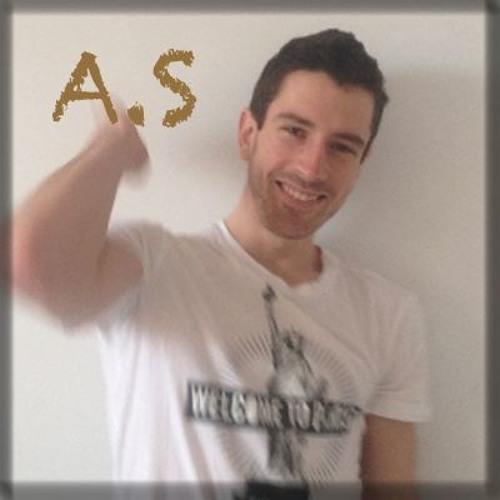 AlexSharp's avatar