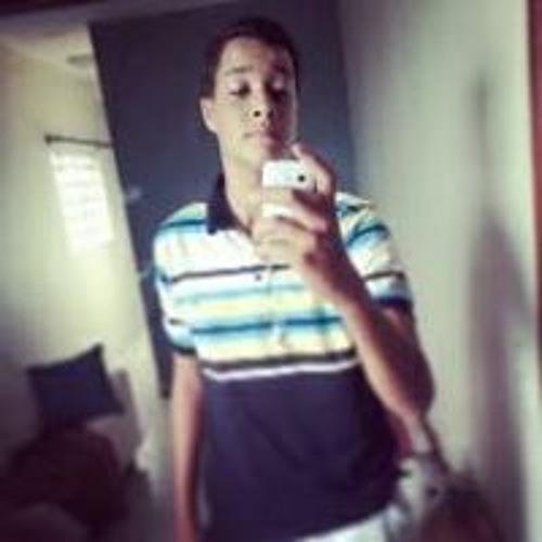 Lucas Silva 210's avatar