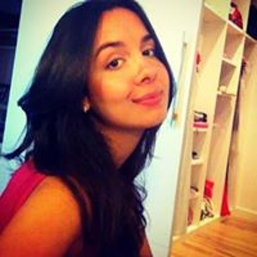 Mariana Mehmere Andrade's avatar
