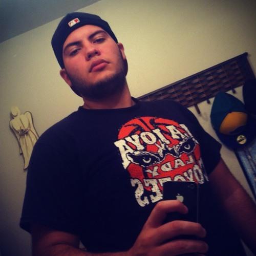 Ruben Olivarez's avatar