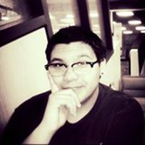 Aidan Borunda's avatar