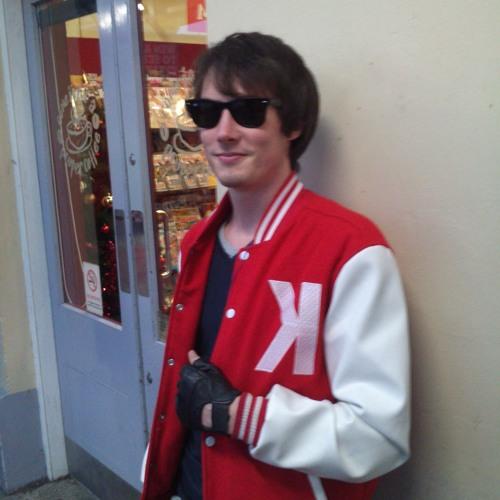 Lucas Munnich's avatar