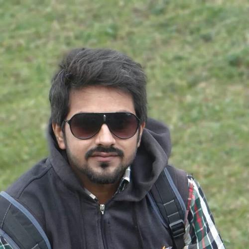 Chowdry Hasan Saadat's avatar