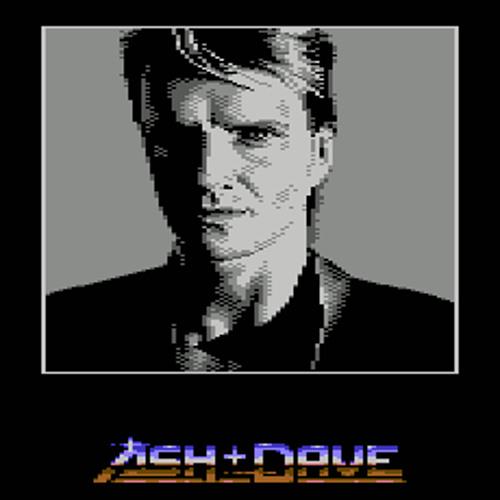 Richard Hawkins RH18's avatar