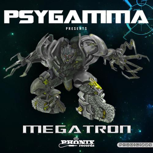 PsyGamma music's avatar