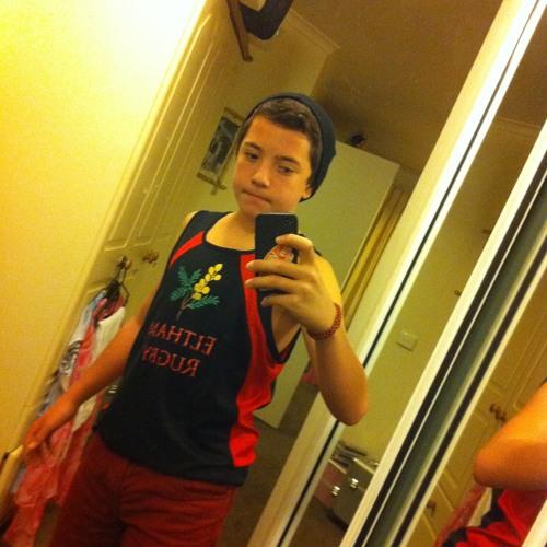 Daniel gannon's avatar