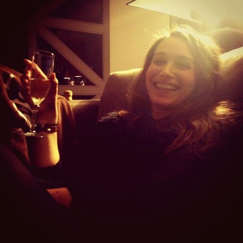 Caroline Morizot's avatar