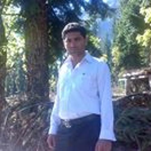 Farooq Ahmed Awan's avatar