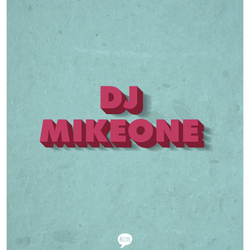 Dj Mikeone's avatar