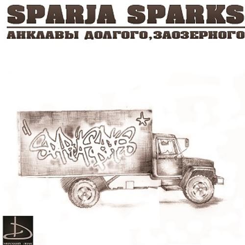 Sparja Sparks's avatar