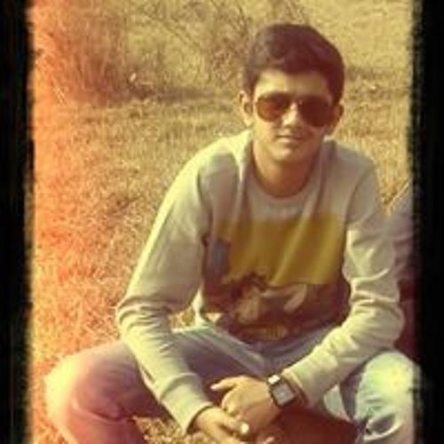 Vishal Nangare's avatar