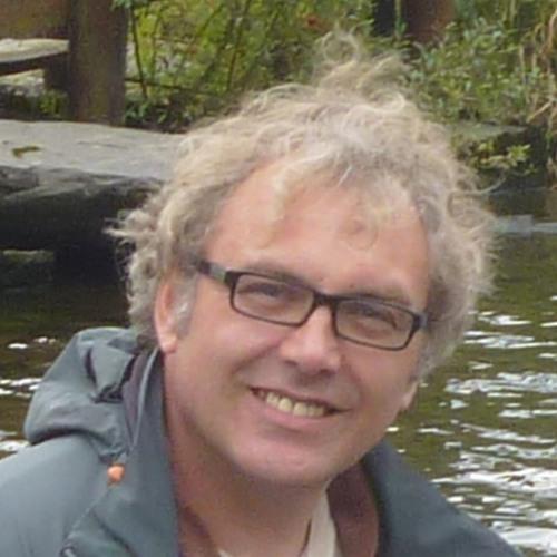 aliasjohnc's avatar