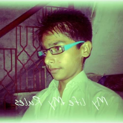 Zaiby CH's avatar