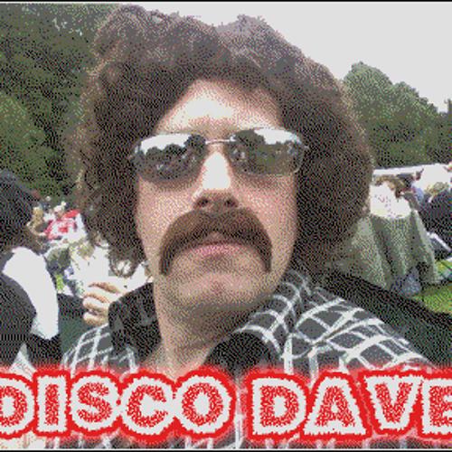 Disco Dave da Vinyl slave's avatar