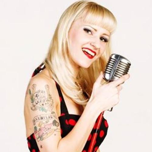 Rockin Lady's avatar