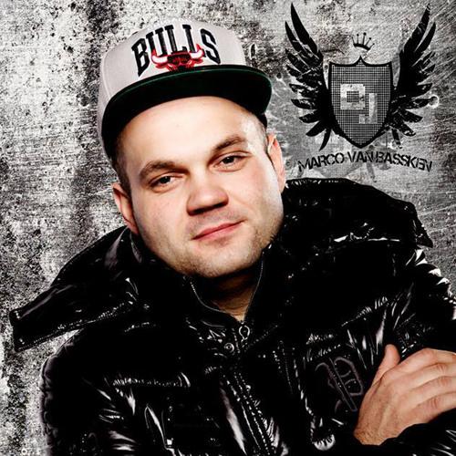 Marco van Bassken's avatar