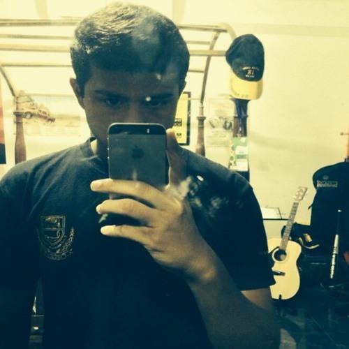 Dilshan Rajakaruna's avatar
