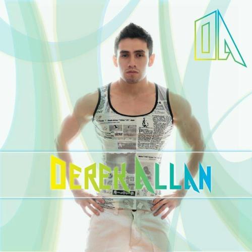 Derek Allan C's avatar