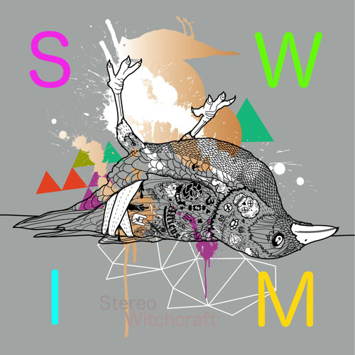 Stereo Witchcraft by SWIM's avatar