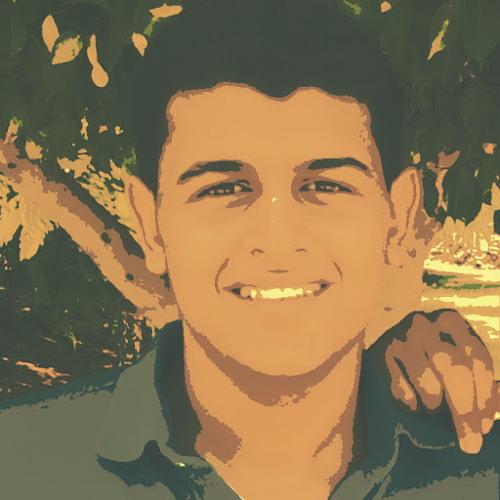 Amir Wahdan 2's avatar