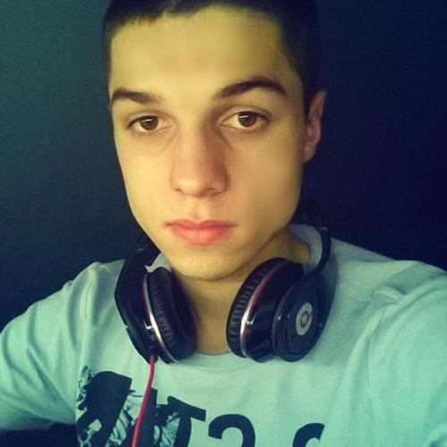 Alexandre Damie's avatar