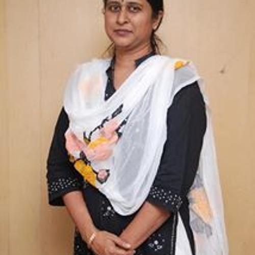 Radha Mani 1's avatar