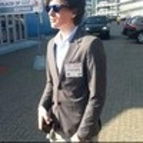 Berend Ruijgrok's avatar