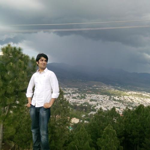 shad mohammad's avatar