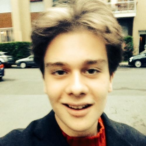 Edoardo Trentin's avatar