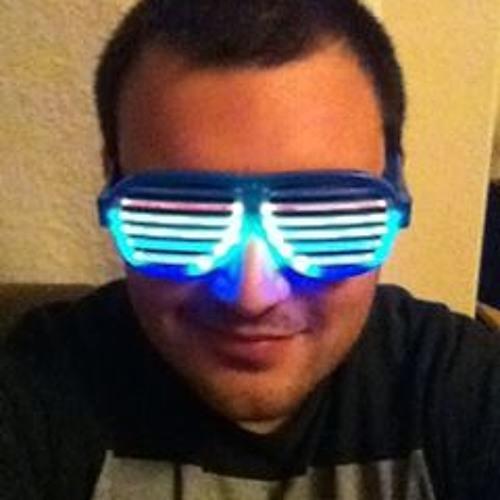 Evan Gallegos's avatar