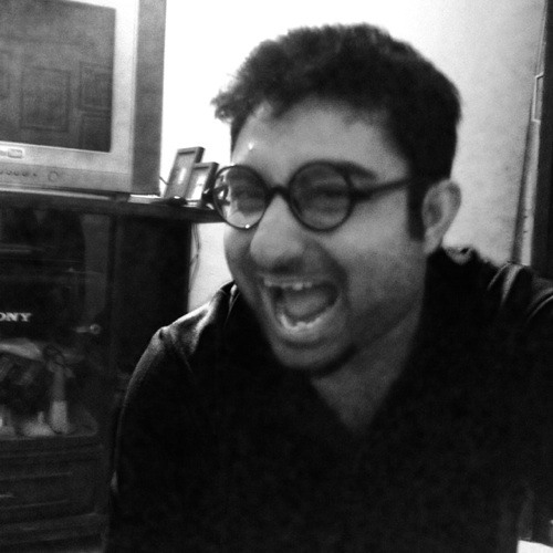 ajay.kapoor's avatar