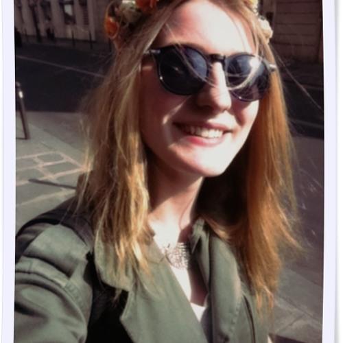 Jade Michon's avatar