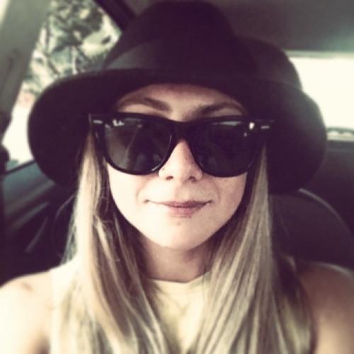 Melissa Amar's avatar