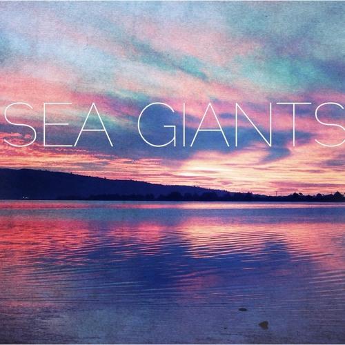 SEA GIANTS's avatar
