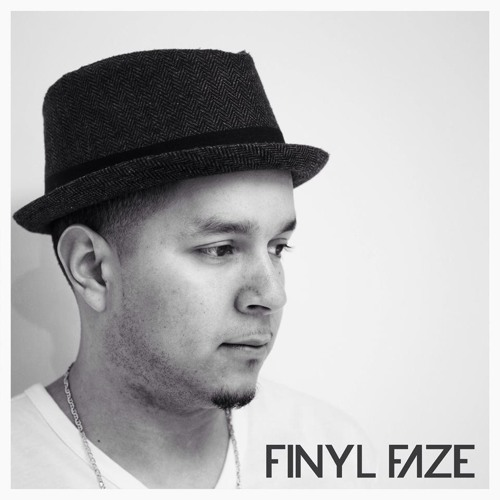DJ Finyl Faze's avatar