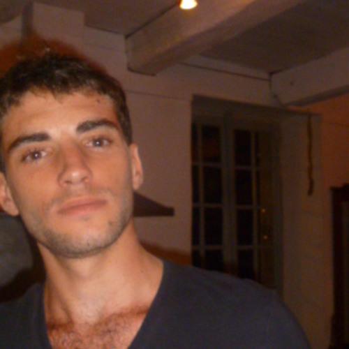Baptiste Vassal's avatar