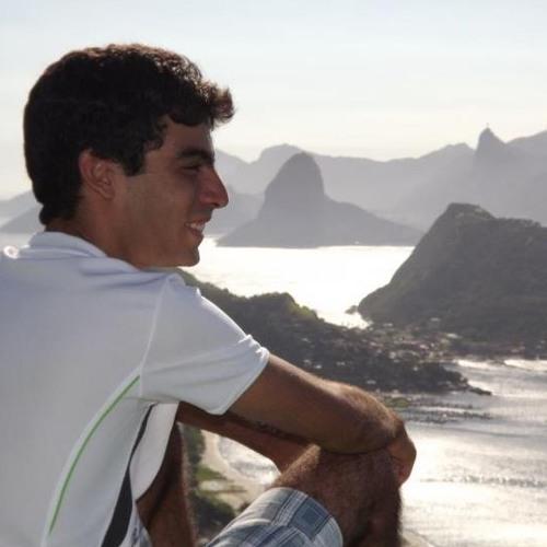 Bruno Cunha Castro's avatar