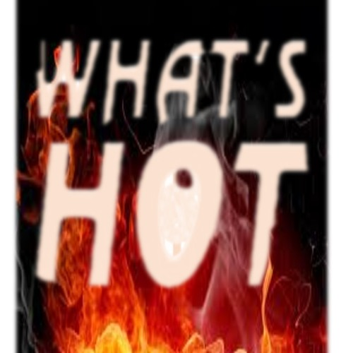 WHAT'S HOT's avatar
