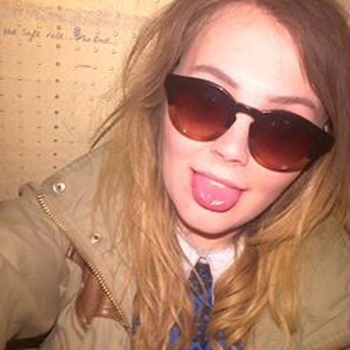 Jade Crouchman's avatar