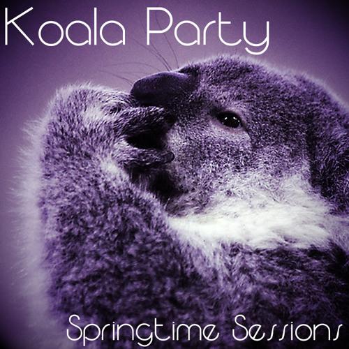 Koala Party's avatar