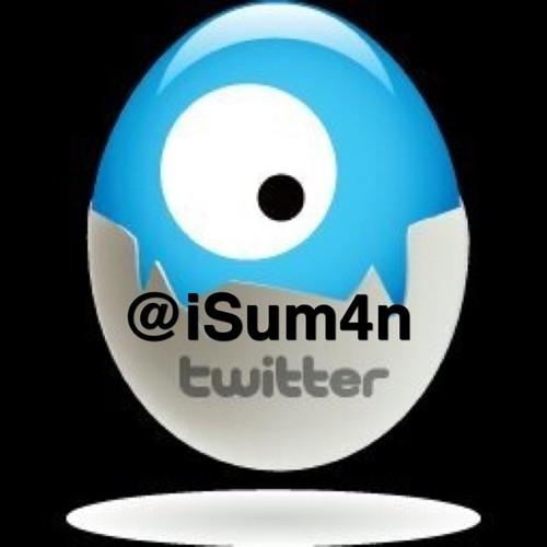 iSum4n's avatar