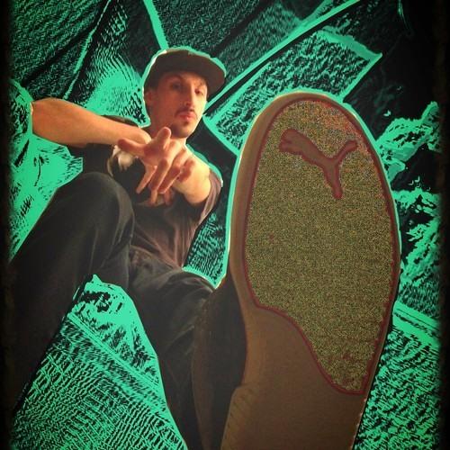 Shane Suffriti License Me's avatar