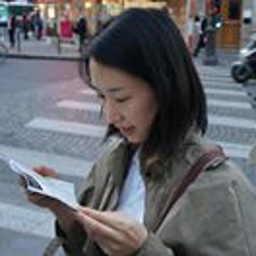 Hyunju Kang's avatar