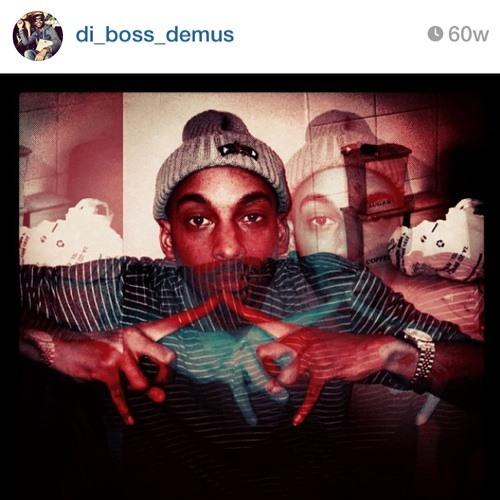DemusDiBoss's avatar
