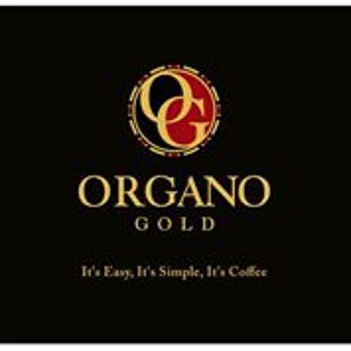 E Organo Gold Europe's avatar
