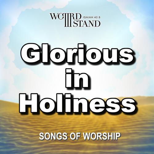 Word Stand Worship's avatar