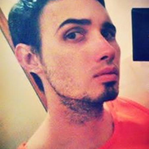 Tiago Baron's avatar