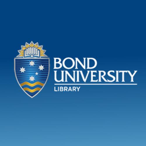 Bond University Library's avatar